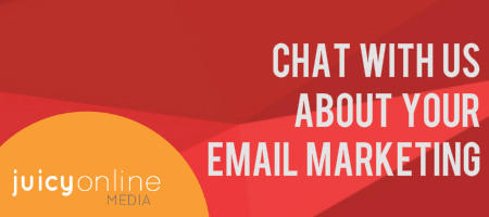 Gold Coast Email Marketing for Small Business - Speak with Juicy Online Media