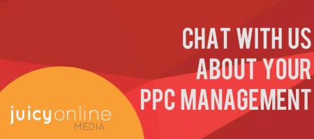 Paid Advertising Marketing Management - Speak with Juicy Online Media