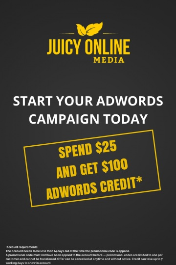 google adwords coupon credit code